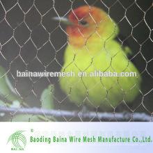 Sechseckiges dekoratives Chicken Wire Mesh