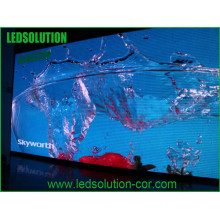Ledsolution Full Color Advertising HD P10 Outdoor LED Sign Board