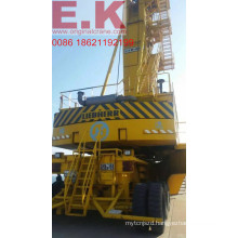 100ton Sea Port Bridge Crane Offshore Portal Crane (2600-100)