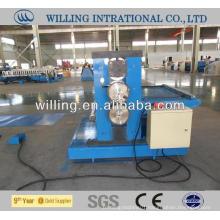 Aluminium embossing machine /sheet metal embossing machine