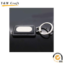 Porte-clés en métal 3D en forme de pneu de conception spéciale (Y03931)