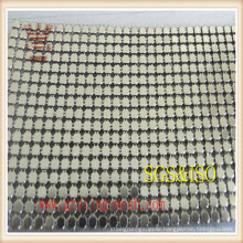 Stainless Steel/Decorative Mesh/ Metal Curtain Mesh
