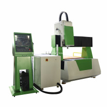 Milestone Making Machine Router CNC for Stone Engraving