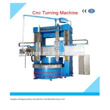 Máquina de torno CNC CX5232 nome de peças de máquina de torno