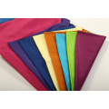 Unbeatable Price for 100% Polyester Plain Dyed Microfiber Fabric for Home Textile
