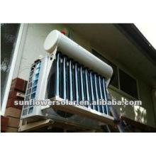 2011 nouveau climatiseur solaire mural pour usage domestique