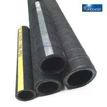 Wholesale Good Quality Smooth Surface Red Multi-purpose Oil/Air/Water Rubber Hose/Tube