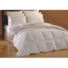 Hotel White Goose Down Comforter