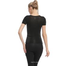2021 neoprene fitness sweat suit stretch men and women shaping sweat suit Sauna suit