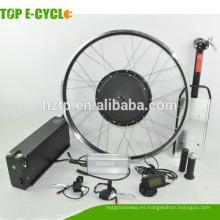 kit de conversión de bicicleta eléctrica de precio al por mayor 48V 1000W