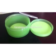 300ml PP green jar