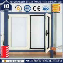 Aluminium Thermal Break Casement Window