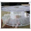 ps plastic spool for 3d printer filament