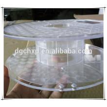 200mm ps plastic reels for pla filament