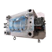 Moldes modificados para requisitos particulares estables superiores molde del cajón de la inyección del estante