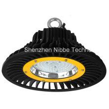 80W 100W 120W 150W 200W Industrial Nichia LED Meanwell Driver UFO LED Luz Alta Baía