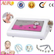 Hot Diamond Tip Microdermabrasion máquina facial en venta