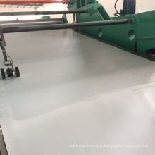 High Temperature Resistance Silicone Rubber Sheet mat roll