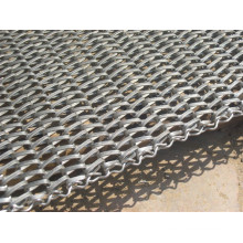 Stainless Steel Conveyor Belt Mesh for Machine