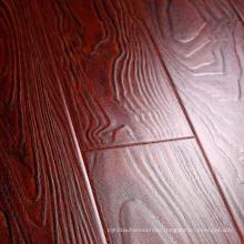 AC4 HDF Embossment Embossed Waterproof Waxed Laminate Laminated Flooring