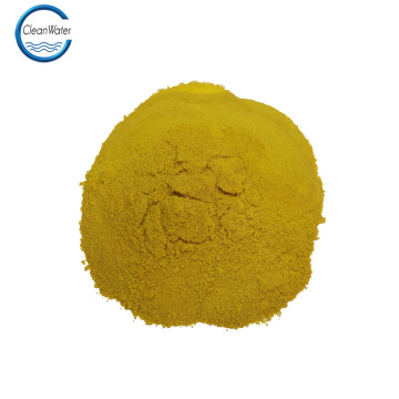 Water treatment chemical PAC for drinking water food grade for wastewater treatment plant equipment