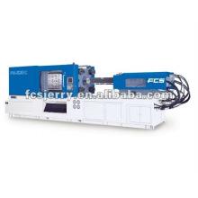 Machine de moulage par injection à sandwich / intervalle FCS FB-180C