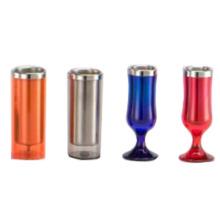 Colores Copa de un trago tiro 3oz
