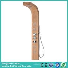 Modern Design Shower Column with Massage Function (LT-M209)