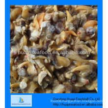 yellow clam meat