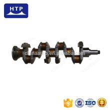 Best Quality Automobile Parts Cast Iron Crankshaft Assy For Peugeot 504