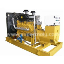 200kw/250kva gas generator natural