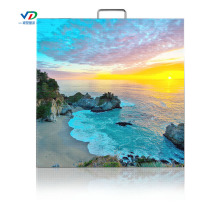 Pantalla LED PH2.5 HD 640x640 mm