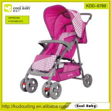 Fabricante vendas quentes carrinho de bebê guarda-chuva