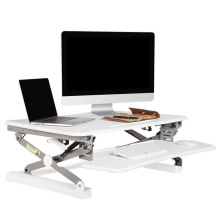High Quality Notebook Holder Monitor Stand Computer Lifting Desk