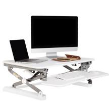 Qualitäts-Notizbuch-Halter-Monitor-Standplatz-Computer-anhebender Schreibtisch