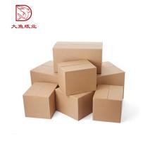 Oem verschiedene Größe Großhandel Wellpappe Produktverpackungen benutzerdefinierte