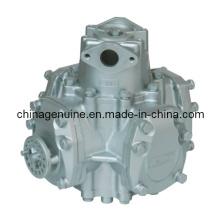 Medidor de flujo de piezas de dispensador de combustible Zcheng