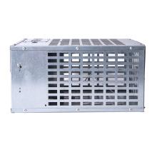 Galvanized mousetrap rat trap cages