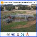 La clôture portative de bétail lambrisse le panneau de bétail galvanisé