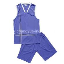 Neueste hot verkaufen Basketball Sportbekleidung für Herren neues design