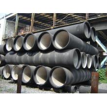 "ISO2531 K9 16 ""DN400 tubo de hierro dúctil"