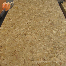 9mm,11mm,15mm Oriented Strand Board/ OSB Panel