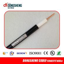 Câble coaxial Rg11 pour satellite CATV Network