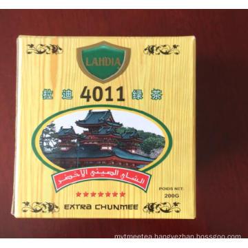 EXTRA CHUNMEE TEA 4011 WITH LAHDIA BRAND