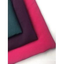30S*30S Rayon Challis Fabric Solid