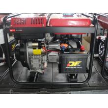 3kw Diesel Generator with Optional Digital Panel