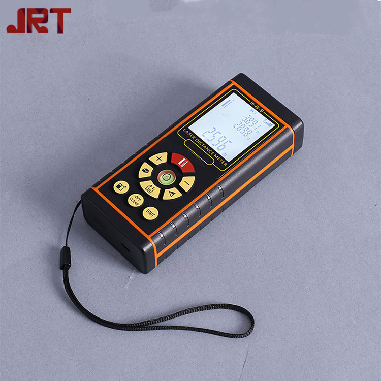 USB 40m Laser Distance Measurer