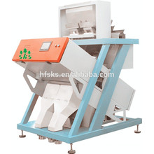 china supply Grain separation machinery ccd wheat color sorter