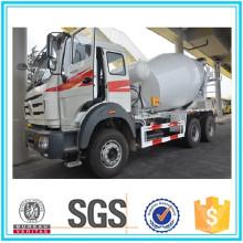 Beiben 6X4 340HP hormigonera camión en venta en es.dhgate.com