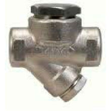 High pressure Thermodynamic Steam Trap